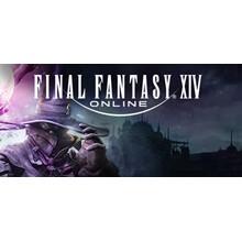 FINAL FANTASY XIV Online Starter Edition | Steam Russia