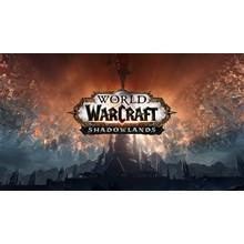 World of Warcraft Shadowlands Base Edition EU