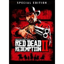Red Dead Redemption 2 Special Ed. PC (Offline Account)