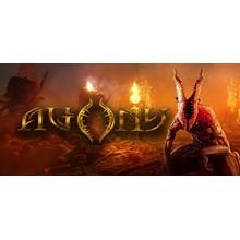 Agony + Agony UNRATED - STEAM Key - Region Free/GLOBAL