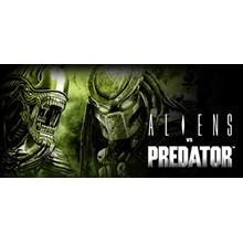 Aliens vs Predator™ | Steam Russia