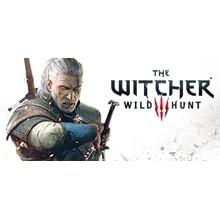 The Witcher 3: Wild Hunt | Steam Russia