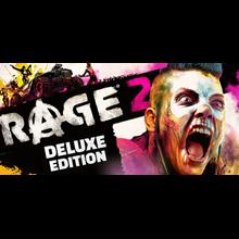 RAGE 2 - Deluxe Edition | Steam Russia