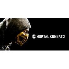 Mortal Kombat X | Steam Russia