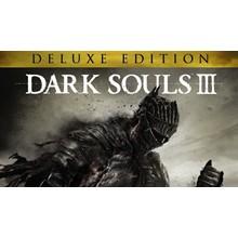 DARK SOULS III Deluxe Edition   Steam Russia