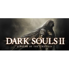DARK SOULS™ II: Scholar of the First Sin | Steam Russia