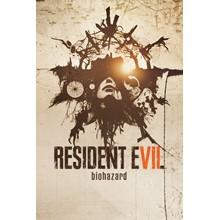 RESIDENT EVIL 7 🔵wholesale🔴 DISCOUNT + BONUS