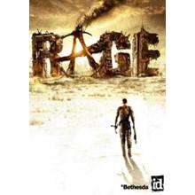 Rage (Steam key) @ RU