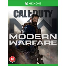 ❤️🎮 Call of Duty Modern Warfare 2019 | XBOX ONE🥇✅