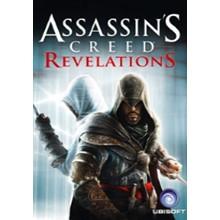 Assassin´s Creed: Revelations (Uplay key) -- RU
