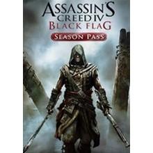 Assassin´s Creed IV Black Flag Season Pass Uplay -- RU