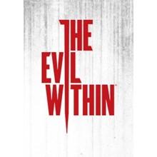 The Evil Within (Steam key) -- RU