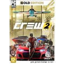 The Crew 2. Gold Edition (Uplay key) -- RU