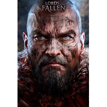 Lords of the Fallen Xbox one key🔑