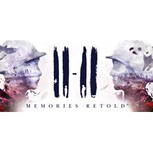 11-11 Memories Retold - STEAM Key / ROW / GLOBAL