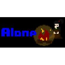 Alone? (Steam key / Region Free)