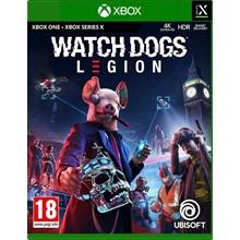 🎮Watch Dogs:Legion+Terminator:Resistance/XBOX ONE/X🎮