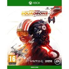 🎮Star Wars:Squadrons+Jedi: Fallen Order / XBOX ONE/X🎮