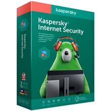 Kaspersky Internet Secruity 5 device 1 year NEW