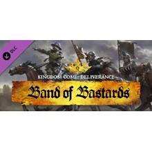 Kingdom Come: Deliverance – Band of Bastards (DLC)