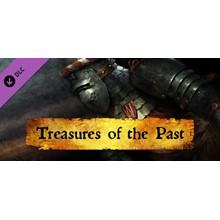 Kingdom Come: Deliverance – Treasures of The Past (DLC)