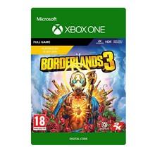 ✅ Borderlands 3 🌹 XBOX ONE KEY / Digital code 🔑