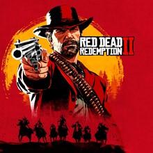 Red Dead Redemption 2 [EPIC GAMES] RU/MULTI + WARRANTY