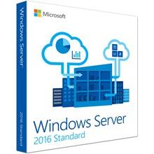 WINDOWS Server 2016 Standard 1 server