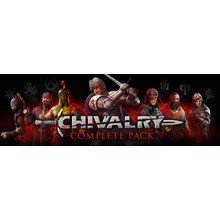 Chivalry: Complete Pack >>> STEAM GIFT | RU-CIS