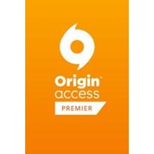 EA Origin Access Premier 1000 RUB RU Origin key -- RU
