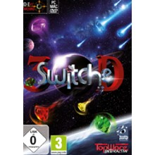 3SwitcheD (Steam key) -- Region free