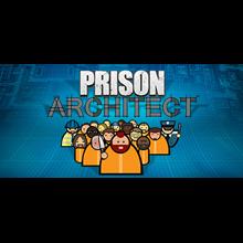 Prison Architect 💳NO COMMISSION / STEAM KEY