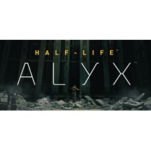 Half-Life: Alyx (RU/UA/KZ/CIS)