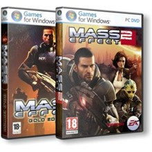 Mass Effect Collection (Steam Gift Region Free / ROW)