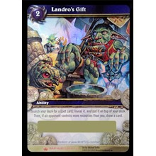 Landro Gift Box World of Warcfart TCG