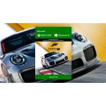 ✅ Forza Motorsport 7: Ultimate XBOX ONE / Win10 Key 🔑