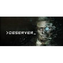 >observer_ | Observer >>> STEAM KEY | ROW