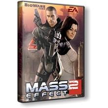 Mass Effect 2 Digital Deluxe Ed. (Steam Gift RU/CIS/UA)