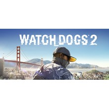 Watch Dogs 2 >>> UPLAY KEY | RU-CIS