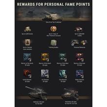 Tank on Global Map(Carro da Combattimento 45, obj.907)