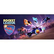 Rocket League - Steam Gift RU+CIS💳0% fees Card