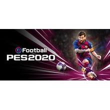 ⚽ eFootball PES 2020 (STEAM) (Region Free)