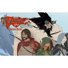Banner Saga Trilogy - Deluxe Pack (steam key RU)
