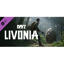 DayZ Livonia DLC | Steam Russia