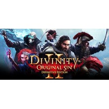 Divinity: Original Sin 2 - Divine Edition | Steam Gift
