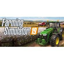 Farming Simulator 19 | Steam Russia
