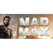 Mad Max   Steam Russia