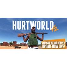 Hurtworld | Steam Russia