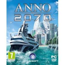 Anno 2070 (Uplay) RU/CIS
