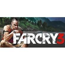 Far Cry 3 >>> UPLAY KEY   RU-CIS